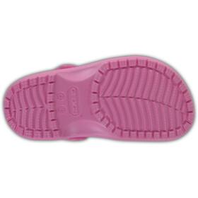 Crocs Classic Clogsit Lapset, carnation